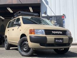 トヨタ プロボックスバン 1.3 DX カスタム リフトアップ 新品シートカバー