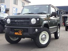 スズキ ジムニー 660 XL 4WD 自社カスタム オリジナルシートカバー