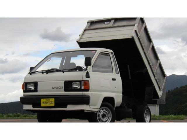 トヨタ ライトエーストラック入庫です♪お探し中の方や乗り換えをご検討中の方この機会にいかがでしょうか?♪