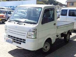 スズキ キャリイ KC エアコン・パワステ 4WD 5MT