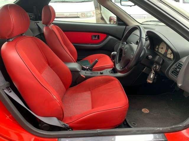 平成9年式 ローバーMG-F 入庫しました。株式会社カーコレは【Total Car Life Support】をご提供してまいります。http://www.carkore.jp/