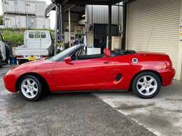 車検がないものに関しては2年取得後の納車となります。http://www.carkore-shonan.com