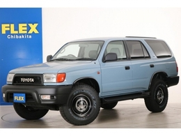 トヨタ ハイラックスサーフ 2.7 SSR-X 4WD