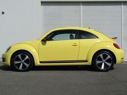 The Beetleの中で一層クールで個性的な The Beetle Turbo!!