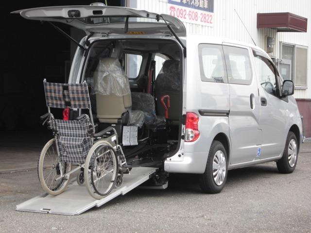 支払総額1,224,070円(福岡ナンバー、自家用、9月登録、店頭納車の場合)※支払総額には、点検整備費用、車検代、税金もすべて含んでおります。※車いすは付属しておりません。