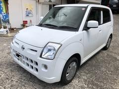 日産 ピノ の中古車 660 S 神奈川県三浦市 4.0万円