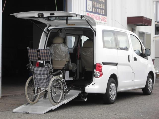 支払総額1,423,390円(福岡ナンバー、自家用、9月登録、店頭納車の場合)※支払総額には、点検整備費用、車検代、税金もすべて含んでおります。※車いすは付属しておりません。