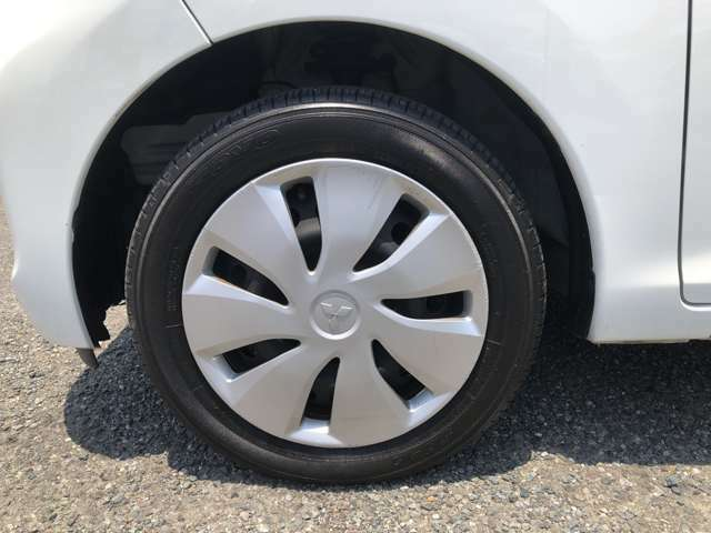 タイヤ交換、インチアップもお任せ下さい!!