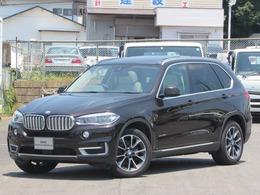 BMW X5 xドライブ 35d xライン 4WD 認定中古車 7人乗り サンルーフ