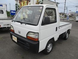 ホンダ アクティトラック 660 SDX 三方開 4WD 5MT