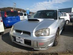 スバル インプレッサSTI の中古車 2.0 WRX 4WD 栃木県宇都宮市 98.0万円