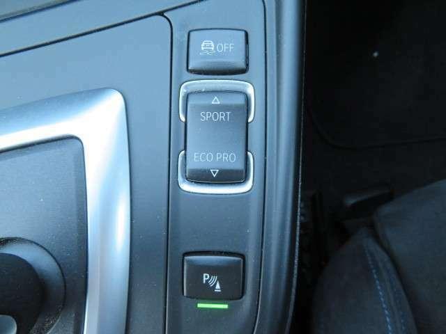 障害物に反応する便利なコーナーセンサー付き!