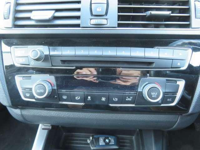 Aプラン画像:オートエアコンで室内温度を快適に自動調整!