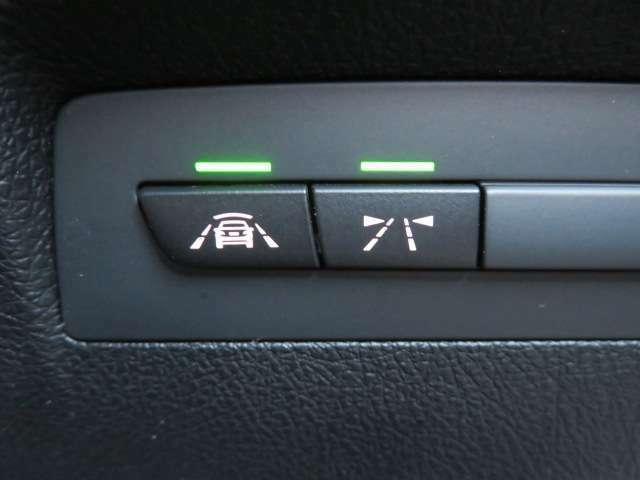 衝突軽減ブレーキや車線逸脱警告など安全装備充実!