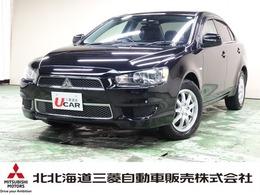 三菱 ギャランフォルティス 2.0 スーパーエクシード 4WD クルーズコントロール オートエアコン