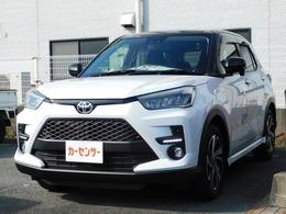 トヨタ ライズ 1.0 Z 新車未登録