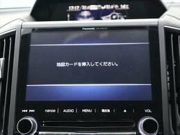 SDナビゲーション装備フルセグTVも視聴可能で快適ドライブをご提供致します☆