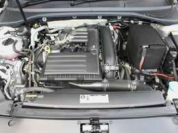 綺麗なエンジンルームです。1400ccターボ☆エンジンは高回転までしっかり吹け上がり、アイドリングも一定となっております。非常に良好です。■走行管理システムもチェック済みとなっております!