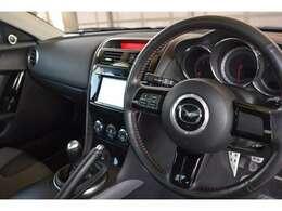 アドバンストキー RS専用レッドステッチ内装 DSC スーパーLSD HID オーロラブルーマイカ 34J