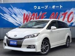 トヨタ ウィッシュ の中古車 2.0 Z 大阪府堺市中区 100.0万円