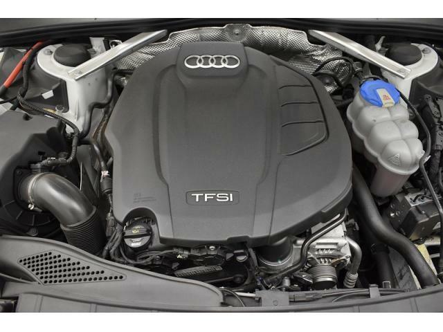 2.0TFSIエンジン『入庫時の状態もとても良く、エンジン機関も良好!ぜひ一度現車を御覧下さい!他にも多数の在庫を展示!』