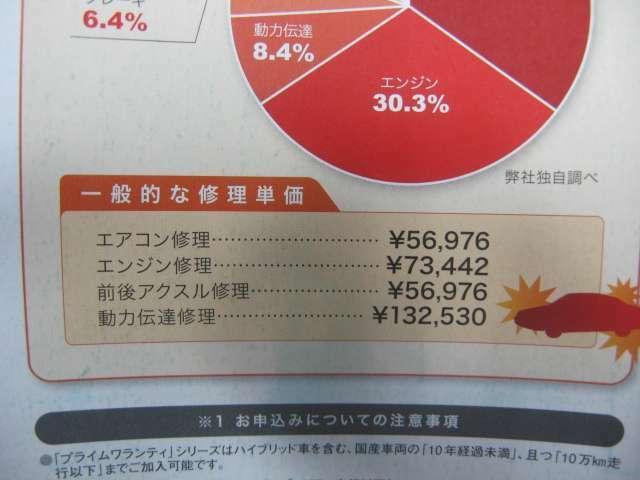エアコンの修理とかって意外とお金かかるんです…(>_<)