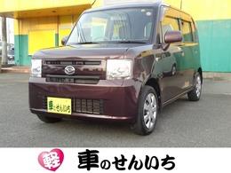 ダイハツ ムーヴコンテ 660 L 社外ナビ・TV・キーレス