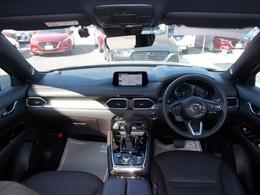 人間中心に構築したドライブ空間と仕立ての良い質感を求めたインテリアデザインを実現!