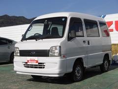 スバル サンバー の中古車 660 トランスポーター 島根県出雲市 56.0万円