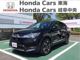 ホンダ CR-V 1.5 EX ワンオーナー純正ナビパワーシート