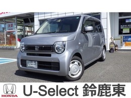 ホンダ N-WGN 660 G ホンダ センシング 純正オーディオ