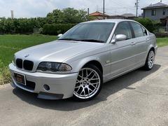 BMW 3シリーズ の中古車 323i 愛知県稲沢市 15.8万円