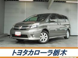 トヨタ アイシス 1.8 プラタナ メモリーナビ・バックモニター・ETC