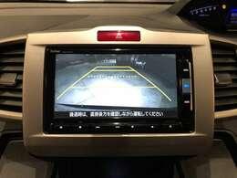 純正7型 地デジフルセグTVナビゲーション(Buletooth/DVD再生 CD録音/CD/etc...) 連動バックカメラ、ETCの3点装着済み。走行中のナビ操作やTV視聴も可能です。
