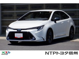 トヨタ カローラ 1.8 WxB ナビ バックカメラ クルコン ETC