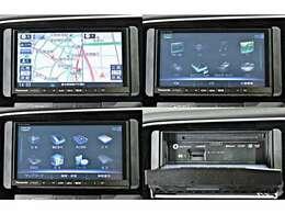 ワイドで明るい液晶画面、簡単な操作方法、多機能ナビゲーション。知らない街でも安心です。パナソニック ストラーダ 美優Navi「CN-RS02D」