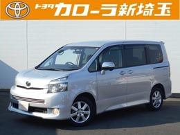 トヨタ ヴォクシー 2.0 Z HDDナビ・バックカメラ・ETC・フルセグ