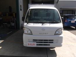 ダイハツ ハイゼットトラック 低温冷凍冷蔵-22度