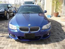 BMW 3シリーズクーペ 325i Mスポーツパッケージ