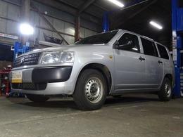 トヨタ プロボックスバン 1.5 DXコンフォートパッケージ 4WD キーレス・パワーウィンドウ・電動ミラー