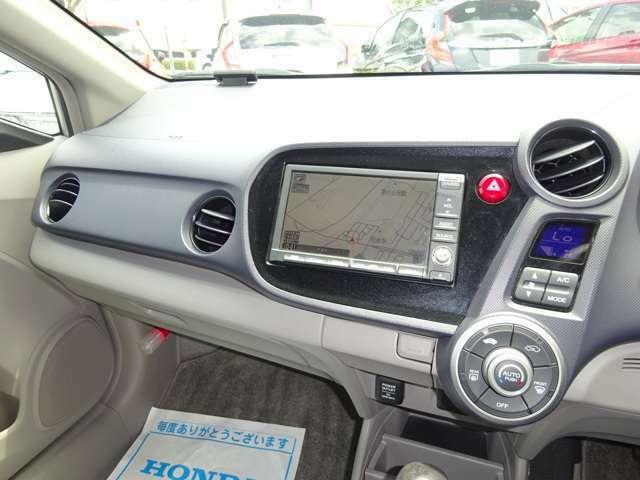 運転のしやすさや多彩な用途での使いやすさを追求したインパネ周り。