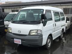 マツダ ボンゴバン の中古車 1.8 CD 低床 ハイルーフ 三重県伊勢市 28.0万円