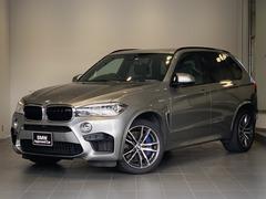 BMW X5 M の中古車 4.4 4WD 大阪府高槻市 658.0万円