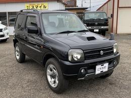 スズキ ジムニー 660 ランドベンチャー 4WD ハーフレザー・ミラーヒーター