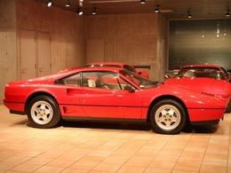 フェラーリ Ferrari GTB Turbo 本国国内専売 最終モデル