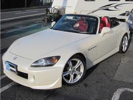 ホンダ S2000 2.2 タイプS仕様 LSD 車高調 無限マフラー