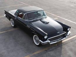 フォード サンダーバード 312cu V8