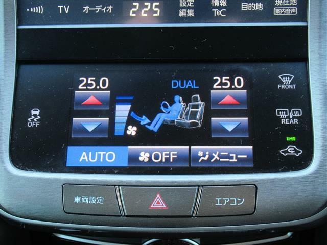 こちらのお車には、SDナビ地デジ・全方位カメラ・CD・DVD・ブルーレイ・ブルートゥース・USB・コーナーセンサー・オートクルーズ・LEDライト・フォグ・ETC・16アルミ・TVキットが装備!