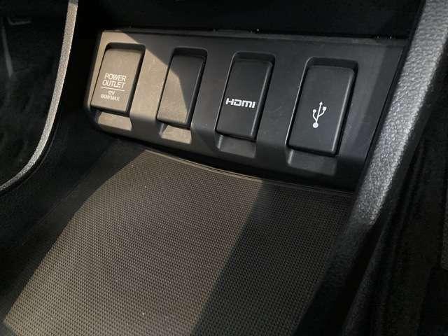 アクティブクルーズコントロール。前走車との車間距離調整ができます。