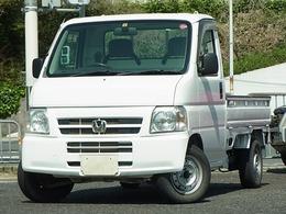 ホンダ アクティトラック 660 SDX 4WD エアコン パワステ 5MT